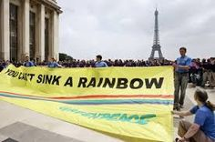 Image result for rainbow warrior protests
