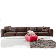 Schön Kris Low Sofa Van Ditre Italia   Depot Design