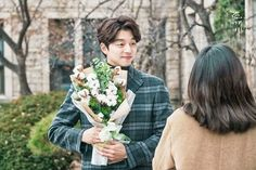 "Still update picture from #Goblin #도깨비 || if you like it don't forget to tag your friends . . Posted by @goblin_tvnofficial Manage by @official_koreandrama . . don't forget to follow  @goblin_tvnofficial for update . . . REPOST with mention !!! . . . .  #YooInNa #유인나 and #YookSungJae #육성재 ('#BTOB') cast in #tvN drama series ""#Goblin"" #도깨비. W #GongYoo #공유, #KimGoEun #김고은, #LeeDongWook #이동욱 #ParkHeeVon #박희본 & #LeeEl #이엘 #upcoming #kdrama #goblinkdrama #koreandrama #comingsoon  Plot: #Dokkaebi…"