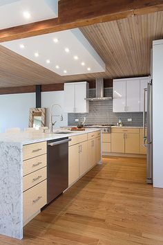 Kitchen Design Evanston chicago renovations & interior design | appliances in this updated