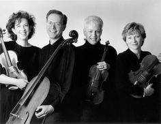 Lake String Quartet
