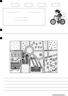 Lengua Saber Hacer 6 Unidad 1-12 Diagram, Sixth Grade, Math Test, Compound Words, Unity