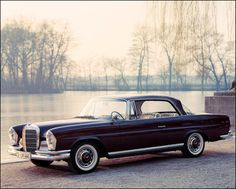 Mercedes Benz 1964