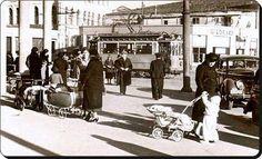 Taksim - 1940'lar
