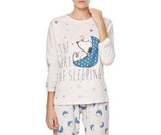 Snoopy top - OYSHO
