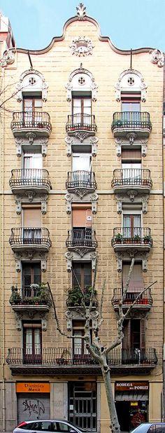 Barcelona - Sardenya 302 a | von Arnim Schulz
