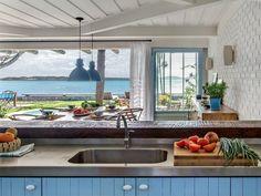 Dream Beach House In Brazil - Decoholic