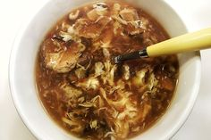 In honor of the Chinese New Year, I wanted to share my new favorite recipe – Restaurant Style Hot and Sour Soup. Chinese food is one of my favorite cuisines, if not THE favorite. Particularly…