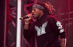 Future Throws Shots at Ciara and Desiigner New Rap Songs, Rap Music, Future Baby, Future Husband, Fashion Killa, Men Fashion, High Fashion, Future Rapper, Love Rap