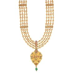 omgthatdress:  Necklace Doyle Auctions