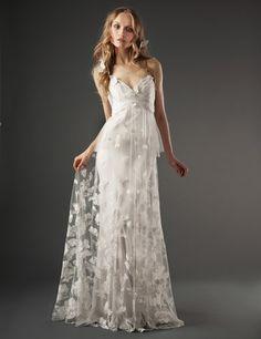 Wedding Dresses, Romantic Wedding Dresses, Rustic Vineyard Wedding Dresses, Fashion, Garden Weddings, Elizabeth fillmore