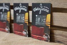 Coffee Shop – Brand Identity on Behance