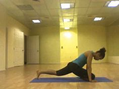 Yoga For Runners & Athletes
