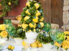 mesa simão siciliano, mesa posta, table setting, lemon inspire, decor, tablescape