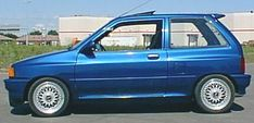1990 ford festiva - Google Search