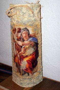Tegola Michelangelo
