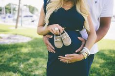 The Sweet Little Southern Charm by Tara Miller baby announcement  maternity photos photography  pregnancy photos baby sperrys