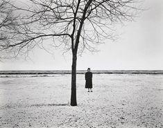 Harry Callahan - Harry Callahan: The Photographer at Work | LensCulture