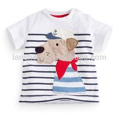 custom printed tshirts with stripe fabric custom printed short ssleevs white shirt