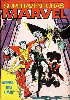 Superaventuras Marvel n° 73/Abril | Guia dos Quadrinhos