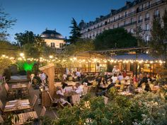 10 brunchs parisiens insolites qui changent