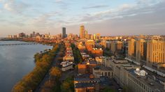 The warm 'glow' of a mid May late afternoon sunshine on the city of Boston skyline and Charles River and Esplanade creates a beautiful photo visual.  Photo courtesy of Daryl DeLuca  @bostonu @bostonattitude @ApplyToBU @buartsinitiative @buglobalprograms @bostonuniversityschooloflaw @bumensrowing @buwrowing @sunrise_sunset_heaven by daryl.deluca