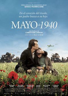 Mayo de 1940, en pleno hundimiento de Francia, cuando millones de personas se hicieron a la carretera temerosas del avance del ejército alemán, se nos cuenta la historia de un hombre alemán que ha escapado del nazismo y busca a su hijo, el cual se encuentra con una maestra rural a la que lo había confiado. (6)