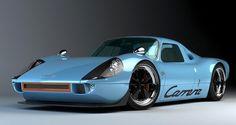 Porsche Boxter Carrera Tuning Photo