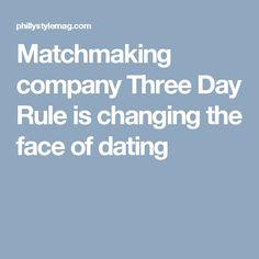 Chicago dating service matchmaking festival at lisdoonvarna lyrics