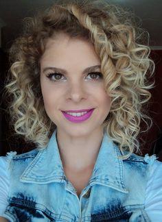 Linda! Sarah Oliveira