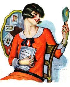 Ruth Eastman (1925)