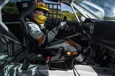 SEAT Leon Eurocup 2015. Paul Ricard - Free Practice 2.