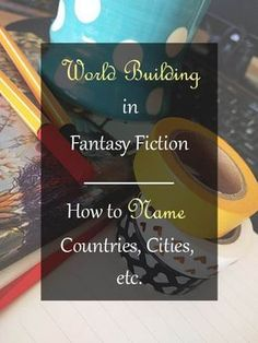 World Building in Fantasy Fiction - Why You Need a Map - CookieBreak. Fiction Writing, Writing Advice, Writing Resources, Writing A Book, Writing Prompts, Writing Help, Writing Ideas, Story Prompts, Writing Workshop