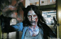 walking dead zombies   Colorful New Zombie Image - The Walking Dead