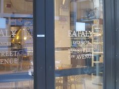 Eataly by voces, via Flickr