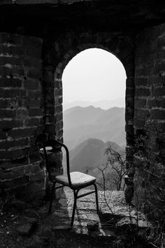 https://flic.kr/p/wopksV   Still Waiting   I finally was able to visit the Great Wall (with my Camera) and had a great experience.   Everything on the Great Wall feels timeless and old...   My advice - spend a full day there, be sure to hire a tour guide, and stay for the sunset.  More Information: Recommended Tour Guide  Connect with me here, too! Google+         Facebook           Twitter           Tumblr