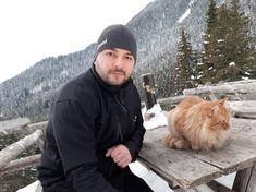 #mountain cat