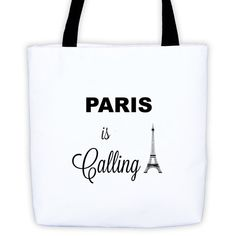 Paris Tote Bag for the traveler's soul, Good vibes, yoga workout bag, Traveling Bag, Bohemian Bag, boho style, lady accessories,Paris gifts, funny best friend gift