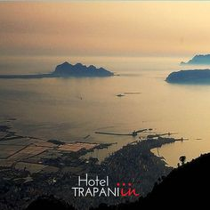 Magical Trapani Magical Sicily Inside our heart Inside our soul www.hoteltrapaniin.it Hotel Trapani In #hotel #trapani #sicily