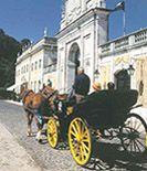 Tivoli Palacio De Seteais, Sintra, Portugal