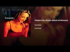 Palabra De Honor (Word of Honour)