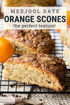 Maamoul: Stuffed Date-Orange Cookies – Best Maamoul Recipe – Dale Food Fruit Recipes, Brunch Recipes, Sweet Recipes, Breakfast Recipes, Dessert Recipes, Scone Recipes, Gf Recipes, Brunch Ideas, Baking Recipes