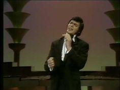 """RELEASE ME"" - performed by the two great entertainers, Engelbert Humperdinck & Tom Jones."