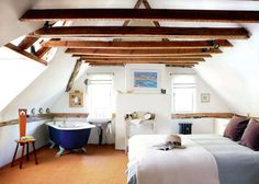 16th-century timber-framed house | Period Living