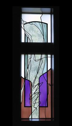 Kessler Studios Stained Glass- St. Columban Catholic Church Sanctuary Windows