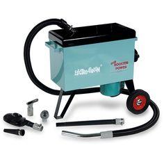 Electro Groom Vacuum Cleaner
