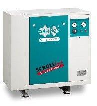 Scroll no tank-No Dryer