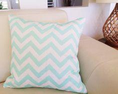 Moderne Kissen kissenhülle neem mint bungalow ganz schön pastell