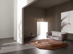 The Moor AP6 Rug by All The Way To Paris   &Tradition   DomésticoShop