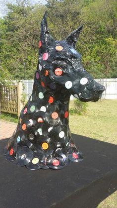 record dog